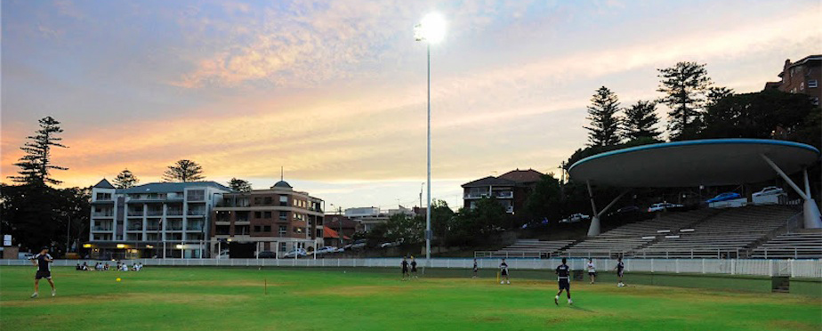 A cricket filled year out in Australia