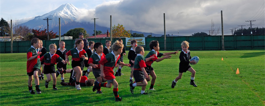 Rugby coaching in Australia