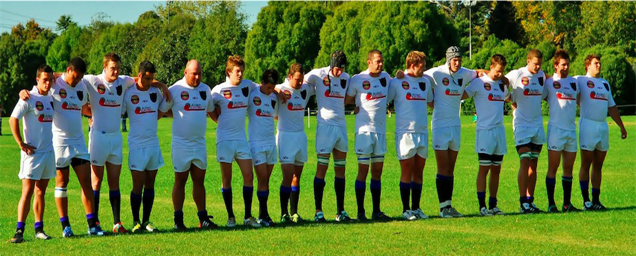 rugby dunedin new zealand team